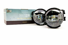 Subaru GR WRX/STi 11-14, legacy 08-09 morimoto LED fog lights
