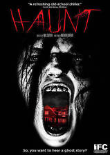 Haunt (DVD, 2014)