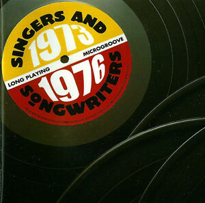 V/A : Singers & Songwriters 1973-1976 (2CD 2001) BARGAIN!! FREE!! UK 24-HRPOST!!