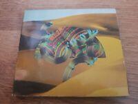 Django Django : Django Django CD (2012)