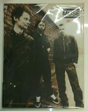 MUSE - BEST - JAPAN BAND SCORE GUITAR TAB