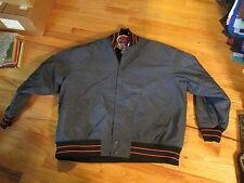 Carl Banks Denver Broncos NFL Football Jacket Coat Size 3XL Tall New with tags