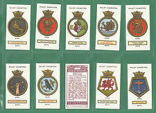 Ships/Boats Collectable Will's Cigarette Cards