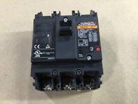 Fuji Electric SA33C Auto Circuit Breaker 30A 3 Pole #51B20