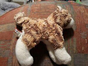 Douglas plush Cat