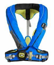 Spinlock Deckvest 5D 170N Pro Sensor Lifejacket: SIZE 1 ONLY (BLACK or BLUE)