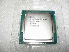 Intel Core i7-4790K - 4,0 Ghz Quad-Core, SR219, LGA1150, 1MB/8MB,  Neu - Tray