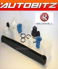 Fits vauxhall tigra 2004-2009 gear selector linkage kit réparation X1 envoi rapide.