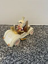 More details for sugar rush king candy racers figure minicar car racer limited disney 2012 rare