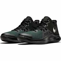 Nike Air VersitIle III 3 AO4430-002 Size 8 - 13 Men's basketball black shoes