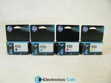 HP 920 Ink Set