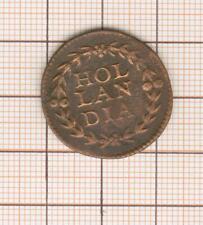 Hollandia 1590-1598 Duit