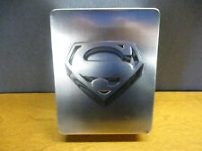 Superman Ultimate Collector's Edition in Metal Tin, 15 DVD's in One Collection!