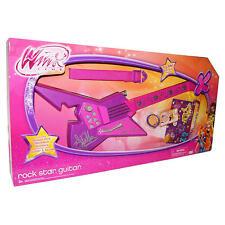 Winx Club Rock Star Guitar