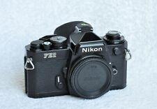 Fotocamera Nikon FE2