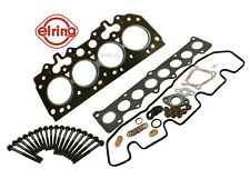 Land Rover Defender / Discovery 300TDI - 3 Hole Cylinder Head Gasket & Bolts Kit