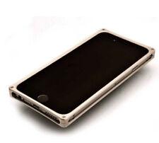 "Exovault Nickel/Metal Designer ""Cage"" Case for iPhone 7+ Extra Screws ORIG $250"