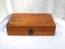 Vintage Irwin Auger Drill Bits Vintage Wood Working Tools Complete Set 1954