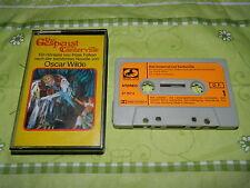 Das Gespenst von Canterville - MARCATO - Hörspiel Cassette - Rarität