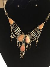 WOW L@@K indian jewelry necklace All Hand Made