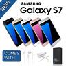 Samsung Galaxy S7 SM-G930 (T-Mobile ATT Verizon) 4G LTE NEW UNLOCKED Smartphone