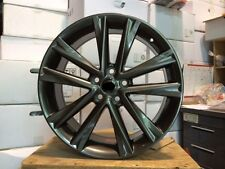 "17"" GUNMETAL FSPORT LFA STYLE RIMS WHEELS FITS LEXUS IS250 IS300 IS350 F SPORT"