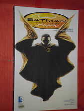 NEW 52 LIMITED BROSSURATO-BATMAN INCORPORATED n°2 -I RICERCATI DI GOTHAM-lion rw