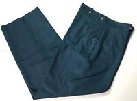 CIVIL WAR US UNION INFANTRY SKY BLUE WOOL TROUSERS- XLARGE