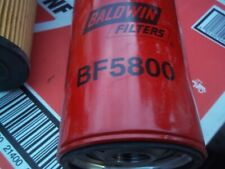 Fuel Filter Baldwin BF5800