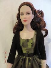 Tonner Bella's Birthday doll