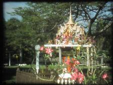 """Super 8 Privatfilm: """"BANGKOK /Thailand/- 1979"""". №- 7.21"""