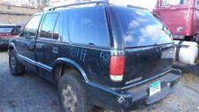 Passenger Headlight Chevrolet Fits 98-05 BLAZER S10/JIMMY S15 132679