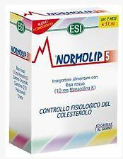 Normolip 5, 60 capsule