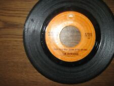 45 RPM vinyl record-The Jacksons-That's What You Get-Sharke Your Body