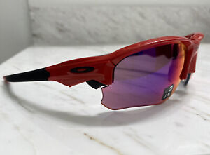 New OAKLEY FLAK DRAFT Sunglasses OO9364 Prizm Infrared Reg.$160