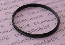 82mm-82mm 82-82 Male to Male Double Coupling Ring reverse macro Adapter 82-82mm