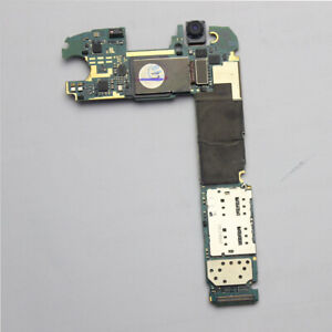 Main Motherboard Unlocked For Samsung GALAXY S6 G920 g920f/g920a/g920t g920fd