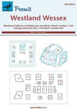 Peewit 1/144 Westland Wessex # PEE144016