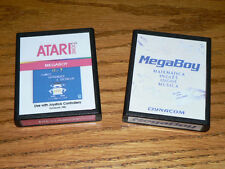 Atari 2600 MegaBoy 64K game from Hozer Video