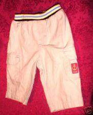 Baby Boy Tan Pooh pants Disney Baby 3 6 months