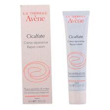 Productos hidratantes faciales pieles sensibles Avène