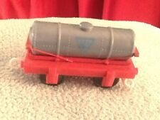 Percy Search WATER TANKER Thomas TRACKMASTER Railway Train Car Mattel T4196