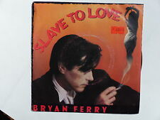 BRYAN FERRY Slave to love 881873 7