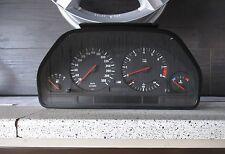 BMW M5 E34 Tacho Kombiinstrument Instrument Cluster S38B38 S36B36 Oil Temperatur