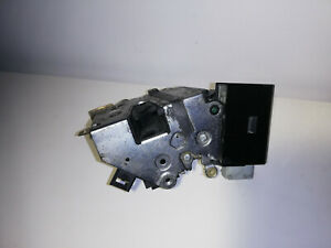 8352165 Door Lock Mechanism - front right side for BMW E39 E38 EUROPE/USA