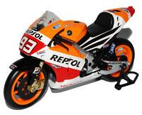Honda Repsol RC213V Nr 93 Marc Marquez Weltmeister 2013 MotoGP 1/12 New Ray Mo..