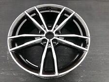 """Genuine BMW i8 20/"""" 20 X 8.5 trasero de aleación rueda llanta 6857573 470 Estilo"""