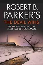 Robert B. Parker's The Devil Wins by Reed Farrel Coleman | Paperback Book | 9781