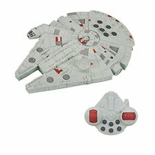 Star Wars Vehículo Classic Millenium Falcon Thinkway Toys