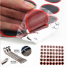 Motor Bicycle Bike Tyre Tire Inner Tube Puncture Rubber Patches Repair Kit